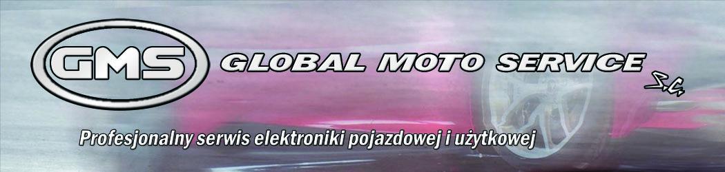 GLOBAL MOTO SERVICE S.C.